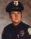 Deputy Chief of Police John Paul Frisco   Windcrest Police Department, Texas