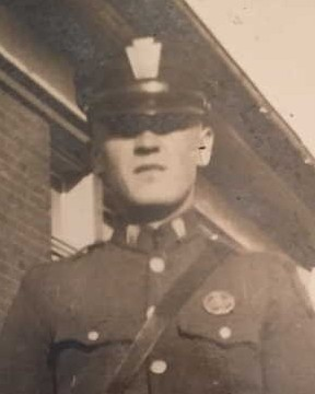 Corporal Joseph L. Fulton | Pennsylvania State Highway Patrol, Pennsylvania