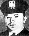 Patrolman Louis F. Furst | Chicago Police Department, Illinois