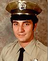 Police Officer Paul Garofalo   Wichita Police Department, Kansas