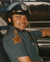Patrolman George R. Garza   Bexar County Sheriff's Office, Texas