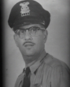 Patrol Officer Philip Genna | Harper Woods Police Department, Michigan
