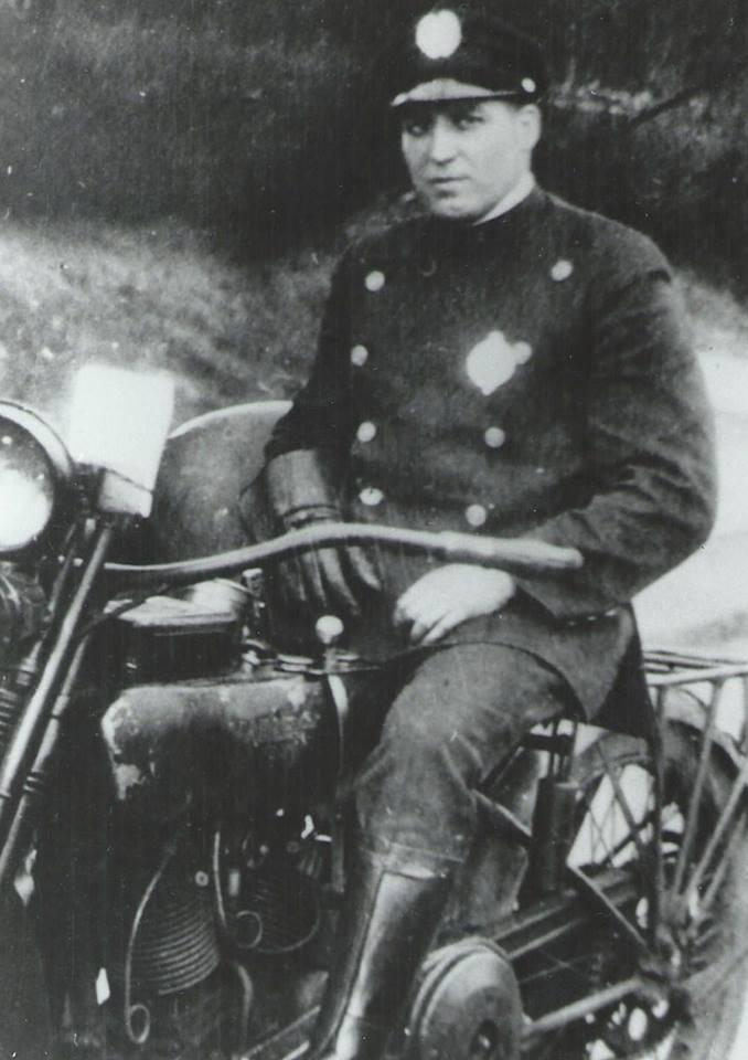 Patrolman Ralph P. Gentile | Pittsburgh Bureau of Police, Pennsylvania