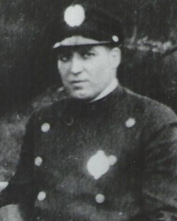 Patrolman Ralph P. Gentile | Pittsburgh Police Department, Pennsylvania