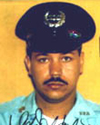 Agent Norberto Ortiz-Ocasio | Puerto Rico Police Department, Puerto Rico