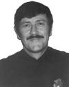 Sergeant John Harold Gilbert   Brockton Police Department, Massachusetts