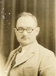 Special Agent Walter M. Gilbert | United States Department of Justice - Bureau of Prohibition, U.S. Government