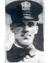 Patrolman Herbert Hamilton Gillis | Waukegan Police Department, Illinois