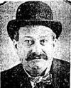 Patrolman Jesse C. Gilman   Chicago Police Department, Illinois