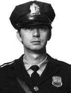 Police Officer Daniel Thomas Gleason   Philadelphia Police Department, Pennsylvania