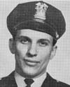 Patrolman William F. Gleisle | Buffalo Police Department, New York