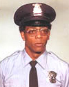 Police Officer Norman E. Spruiel | Detroit Police Department, Michigan