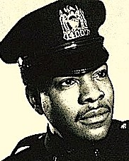 Police Officer Andrew Glover | New York City Police Department, New York