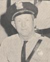 Patrolman Otto Whittington Glover   Brinkley Police Department, Arkansas