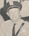 Patrolman Otto Whittington Glover | Brinkley Police Department, Arkansas