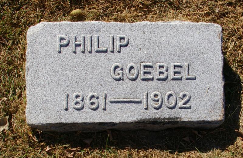 Patrolman Philip Goeble | Lima Police Department, Ohio