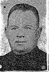 Patrolman Frank G. Golden | New York City Police Department, New York
