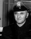 Police Officer John Gonda | Westchester County Parkway Police Department, New York
