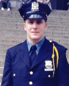 Police Officer John Williamson | New York City Housing Authority Police Department, New York
