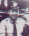 Patrolman Leon s Gooding | Charleston County Police Department, South Carolina