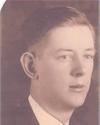 Patrolman Roderick D. Gordon | Western Pacific Railroad Police Department, Railroad Police