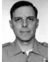 Patrolman Edwyn Joseph Gorrell | San Antonio Police Department, Texas