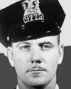 Patrolman Melvin L. Gossmeyer | Chicago Police Department, Illinois