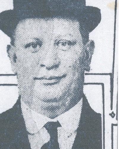 Detective Paul Gottfried | St. Paul Police Department, Minnesota