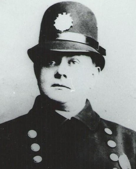Patrolman Michael Grab | Pittsburgh Bureau of Police, Pennsylvania