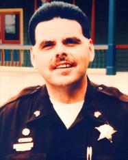 Lieutenant Floyd Cheeks | Jefferson County Sheriff's Office, Kentucky