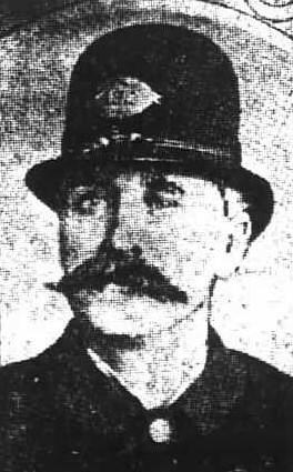 Police Officer Thomas S. Grant | Atlanta Police Department, Georgia