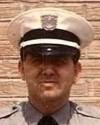 Police Officer Pascal M. Grassi | Delaware River Port Authority Police Department, New Jersey