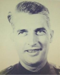 Patrolman Charles Frederick Grau | Manhattan Beach Police Department, California