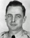 Sergeant Charles E. Gray | Georgia State Patrol, Georgia