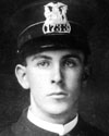 Sergeant Harry J. Gray | Chicago Police Department, Illinois