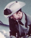 Officer Ocie C. Gray | New Mexico Department of Game and Fish, New Mexico