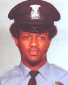 Police Officer William Green | Detroit Police Department, Michigan