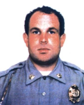 Police Officer Frank Albert Miller, Jr. | McKeesport Police Department, Pennsylvania