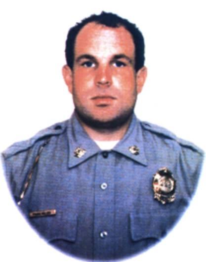 Police Officer Frank Albert Miller, Jr. | McKeesport Police Department, Pennsylvania