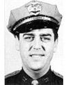 Police Officer Hugh Greer   Tulsa Police Department, Oklahoma
