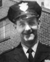 Patrolman William J. Greller | Cleveland Police Department, Ohio