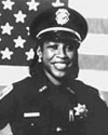 Sergeant Lynette Anita Hodge | North Miami Police Department, Florida