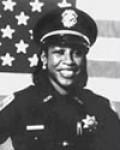 Sergeant Lynette Anita Hodge | North Miami Police Department, Florida