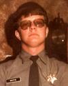 Deputy Sheriff Mark Wayne Griffin | Grundy County Sheriff's Office, Missouri