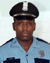 Police Officer Leon Griggs | Houston Police Department, Texas