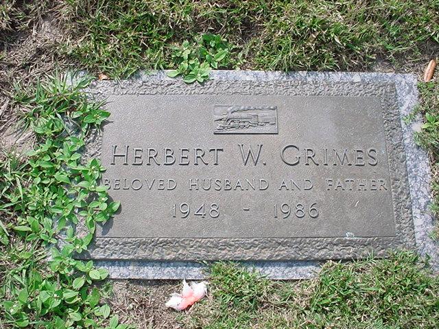 Detective Herbert W. Grimes | Manatee County Sheriff's Office, Florida