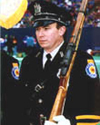 Patrolman Vincent M. Brock | Paramus Police Department, New Jersey