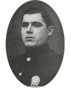 Detective Sergeant Bernardino Grottano | New York City Police Department, New York