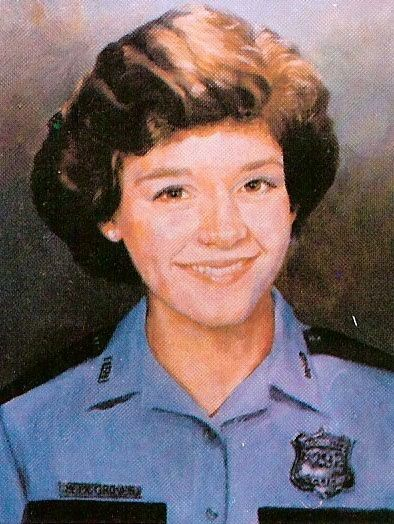 Officer Maria Michelle Groves | Houston Police Department, Texas