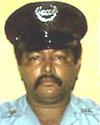 Agent Juan Cotto-Santana | Puerto Rico Police Department, Puerto Rico